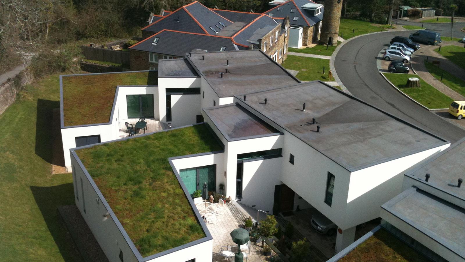 Roof Design Fatra Uk Ltd